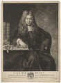 Sylvester Petyt, by George White, after  Richard van Bleeck - NPG D3879