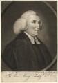 Benjamin Preedy, by John Raphael Smith, after  Unknown artist - NPG D3949