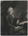 Joseph Priestley, by Charles Turner, after  Henry Fuseli - NPG D3952