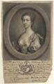 Lady Helena Rawdon (née Perceval), by John Faber Jr, after  James Wills - NPG D3992