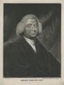 Abraham Rees, published by Edward Evans, after  John Opie - NPG D4002