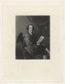 Sir Joshua Reynolds, by George H. Every, after  Sir Joshua Reynolds - NPG D4024