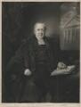 George Richards, by David Lucas, after  James Matthews Leigh - NPG D4025