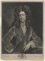 Charles Lennox, 1st Duke of Richmond and Lennox, by John Faber Jr, after  Sir Godfrey Kneller, Bt - NPG D4029