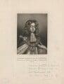 Charles Lennox, 1st Duke of Richmond and Lennox, by Robert Dunkarton, after  Willem Wissing - NPG D4030