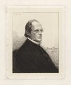 Joseph Payne, by Charles William Sherborn - NPG D4062