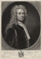William Stukeley, by John Smith, after  Sir Godfrey Kneller, Bt - NPG D4074