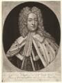 Charles Spencer, 3rd Earl of Sunderland, after Unknown artist - NPG D4079