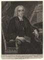 Jonathan Swift, by Alexander van Aken, after  Markham - NPG D4082