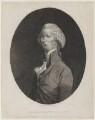 William Pitt, by James Gillray - NPG D4086