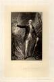 George Bridges Rodney, 1st Baron Rodney, by Richard Josey, after  Thomas Gainsborough - NPG D4094