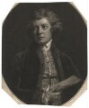 Charles Rogers, by William Wynne Ryland, after  Sir Joshua Reynolds - NPG D4098