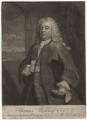 Thomas Rowney, after Adrien Carpentiers (Carpentière, Charpentière) - NPG D4110