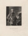 George Sackville Germain, 1st Viscount Sackville, by Samuel William Reynolds, published by  Henry Graves & Co, after  Sir Joshua Reynolds - NPG D4129