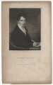 William Sampson, after Catherine Tone (née Sampson) - NPG D4155