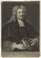 Nicholas Saunderson, by George White, after  John Vanderbank - NPG D4163