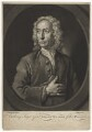 Anthony Sayer, by John Faber Jr, after  Joseph Highmore - NPG D4165