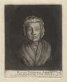 Martha Saunders, by Francis Edward Adams, published by  John Seago - NPG D4176