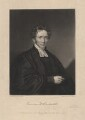 Edward Scobell, by William Walker, after  Elizabeth Walker (née Reynolds) - NPG D4179