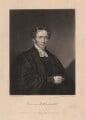 Edward Scobell, by William Walker, after  Elizabeth Walker (née Reynolds) - NPG D4179
