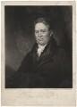James Scott, by Charles Turner, after  Henry Howard - NPG D4181
