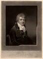 John Scott-Waring, by Charles Turner, after  John James Masquerier - NPG D4183