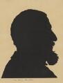Sir Edwin Arnold, by Francis Smyth Baden-Powell - NPG D419