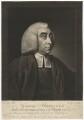 Gregory Sharpe, by Valentine Green, after  Richard Crosse - NPG D4191