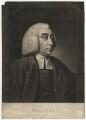 Gregory Sharpe, by Valentine Green, after  Richard Crosse - NPG D4193