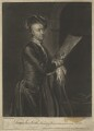 Samuel Scott, by and sold by John Faber Jr, after  Thomas Hudson - NPG D4198