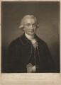 William Sharp, by Charles Turner, after  J. Abbot - NPG D4210