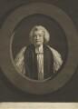 Jonathan Shipley, by John Raphael Smith, after  Sir Joshua Reynolds - NPG D4220