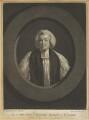 Jonathan Shipley, by John Raphael Smith, after  Sir Joshua Reynolds - NPG D4221