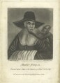 Mother Shipton, by Charles Townley, after  Sir William Ouseley - NPG D4223