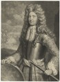 Sir Cloudesley Shovell, by John Smith, after  Willem de Ryck (Ryke) - NPG D4228