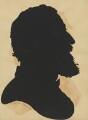 Sir William Henry Flower, by Francis Smyth Baden-Powell - NPG D423