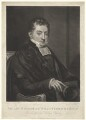 Philip Nicholas Shuttleworth, by Samuel William Reynolds, published by  W. Thompson, after  Thomas Kirkby - NPG D4239