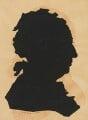 Jane Georgiana Rosetta (née Smyth), Lady Flower, by Francis Smyth Baden-Powell - NPG D424