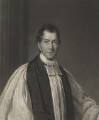 Reverend Slade, by Thomas Goff Lupton, after  George Patten - NPG D4254