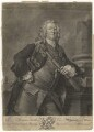 Thomas Smith, by John Faber Jr, printed for  Robert Sayer, printed for  John Ryall, printed for  Robert Withy, after  Richard Wilson - NPG D4256