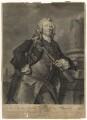 Thomas Smith, by and sold by John Faber Jr, after  Richard Wilson - NPG D4257