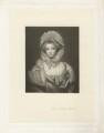 Lavinia Spencer (née Bingham), Countess Spencer, by Charles Algernon Tomkins, after  Sir Joshua Reynolds - NPG D4283