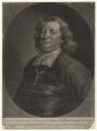 Thomas John Francis Strickland, by John Faber Jr, after  John Vanderbank - NPG D4327