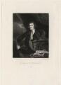 Francis Russell, Marquess of Tavistock, by Samuel William Reynolds, after  Sir Joshua Reynolds - NPG D4351