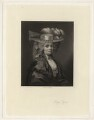 Elizabeth Godden (née Houghton), Lady Taylor, by James Scott, after  John Hoppner - NPG D4353