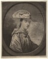Sarah Taylor (née Crawford), by Jonathan Spilsbury, published by  John Ryall, after  R. Murray - NPG D4357