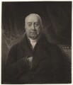 Robert Tabor, by John Young, after  Jacob George Strutt - NPG D4358