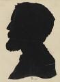 William Grey, 9th Earl of Stamford, by Francis Smyth Baden-Powell - NPG D436