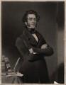 George Thompson, by Charles Turner, after  George Evans - NPG D4367