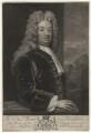 Thomas Newport, Baron Torrington, by John Smith, after  Sir Godfrey Kneller, Bt - NPG D4371